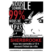 Occupons_Sherbrooke-Affiche