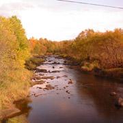 Bethanie-rivière