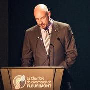 CdeC_Fleurimont-souper_president-Patrick_Hardy