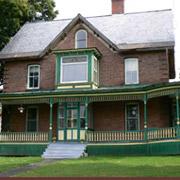 Danville-maison