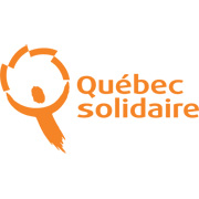 Québec Solidaire - logo