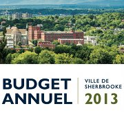 Sherbrooke budget 2013