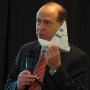 Directeur général de l'institut des communications graphiques du Québec