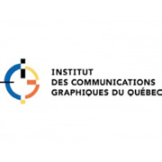 institut des communications graphiques du Qubec - logo