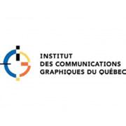 institut des communications graphiques du Québec - logo
