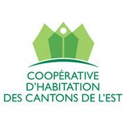 Cooperative-habitation-Cantons-Est-logo