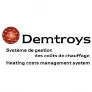 Demtroys-logo