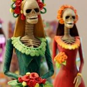 Catrinas-mariage