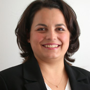Patricia Tremblay, QS
